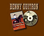 Benny Guitron Training DVD