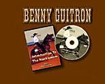 Benny Guitron Training DVD
