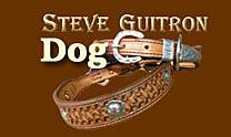 logo image linking to dog site Custom Braiding at custombraiding.com